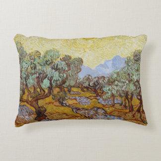 Oliviers de Vincent van Gogh |, 1889 Coussins Décoratifs