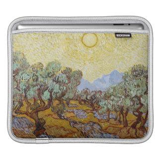 Oliviers de Vincent van Gogh |, 1889 Housses iPad