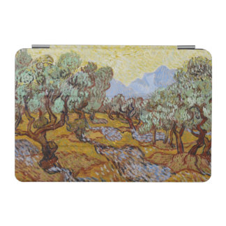 Oliviers de Vincent van Gogh |, 1889 Protection iPad Mini