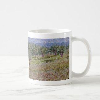 Oliviers Mug