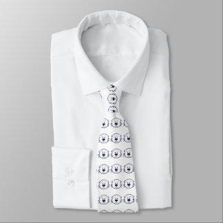 Ollie la cravate de loutre (tailles adultes