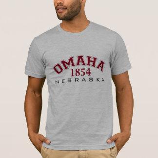 OMAHA, NOTA: - 1854 T-SHIRT