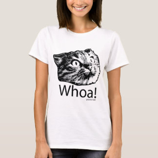 OMG whoa futé ET magnifique T-shirt