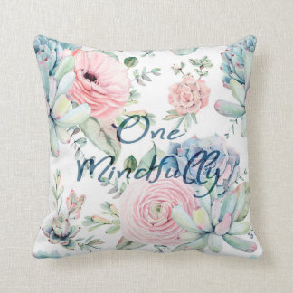 On se reposent conscient coussin