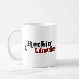 Oncle de Rockin Mug