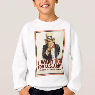 Oncle Sam - je vous veux T-shirt
