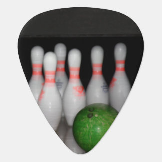 Onglet de guitare de bowling