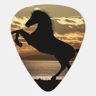 Onglet de guitare de cheval