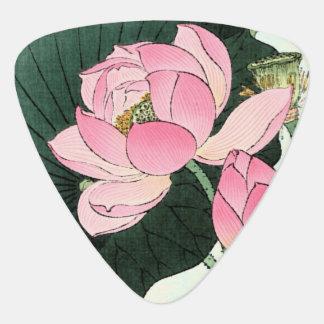 Onglet de guitare de FLEUR de LOTUS de JAPONAIS