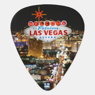 Onglet de guitare de Las Vegas