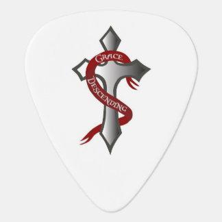 Onglet de guitare de logo