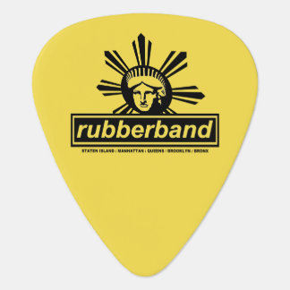 Onglet de guitare de Rubberband