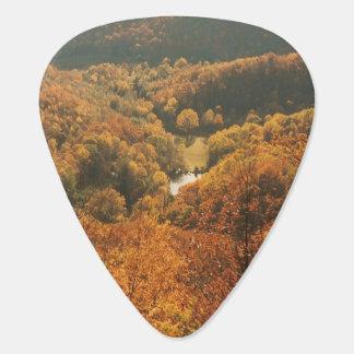 Onglet de guitare des Appalaches