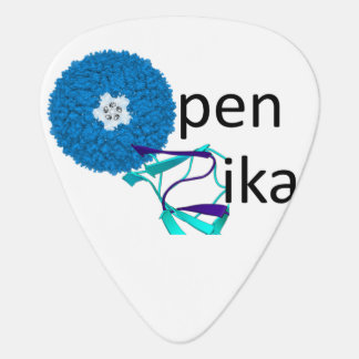 onglet de guitare d'openZika