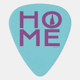 Onglet de guitare du New Hampshire