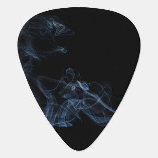 Onglet de guitare fumeux