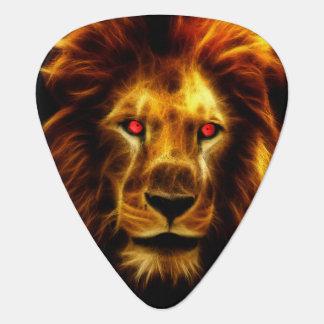 Onglet de guitare - roi des lions