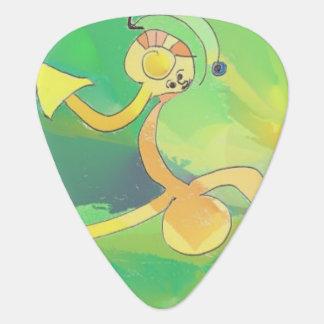 Onglets de guitare de vert de jardinier de danse onglet de guitare