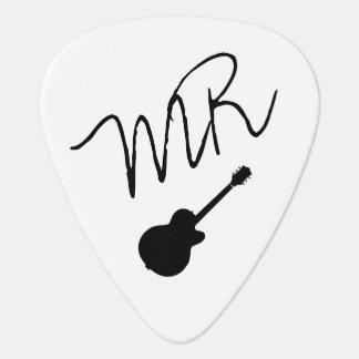 onglets de guitare personnalisés pour le guitarman
