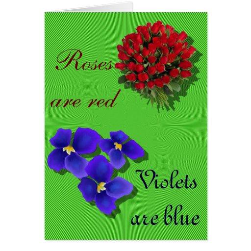ONU-Valentine Carte