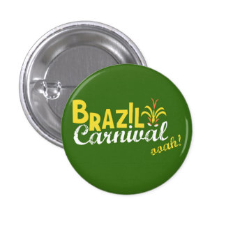 Ooah de carnaval du Brésil ! Badge