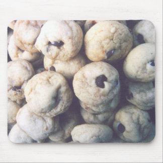 oooh biscuits tapis de souris