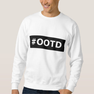 ootd sweat-shirts