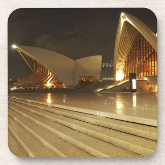 Opéra 2 de l'Australie, Nouvelle-Galles du Sud, Sy Dessous-de-verre