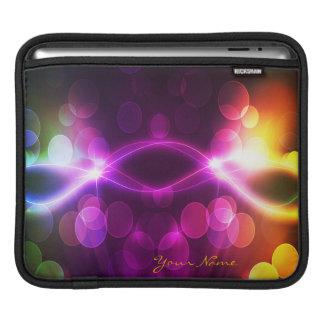 Options cassées de douille d'iPad des lumières des Poches iPad