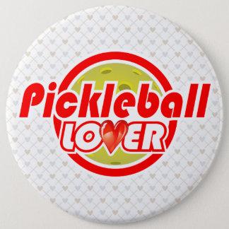 Options d'image de l'amant 2-2B de Pickleball Badges