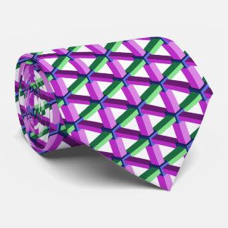 OPUS 3D faux original que vous avez besoin Cravate