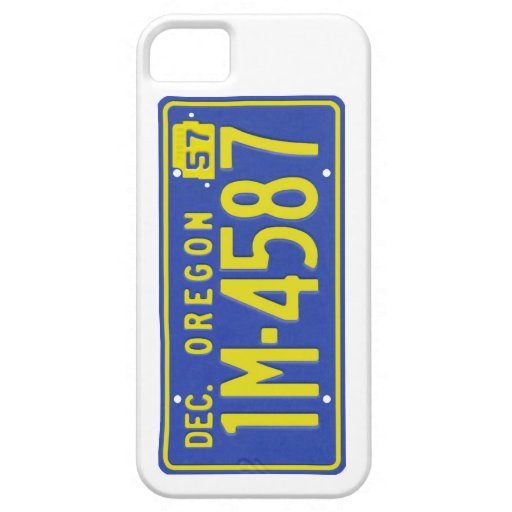 OR57 COQUES Case-Mate iPhone 5