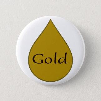 Or allaitant l'insigne de récompense 1 an badges