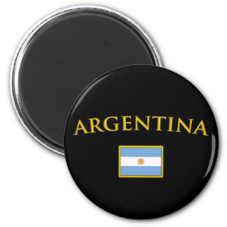 Or argentin magnets