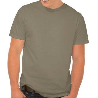 Or de cru de Yellowstone T-shirt