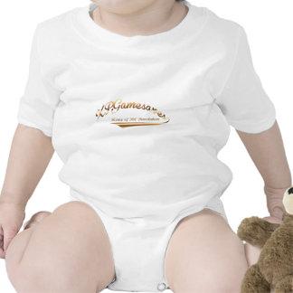 Or de XPG Body Pour Bébé