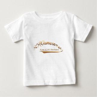 Or de XPG T-shirt Pour Bébé