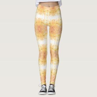 Or frais leggings