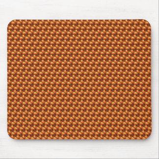 Orange de wow tapis de souris