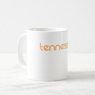 Orange du Tennessee Mug