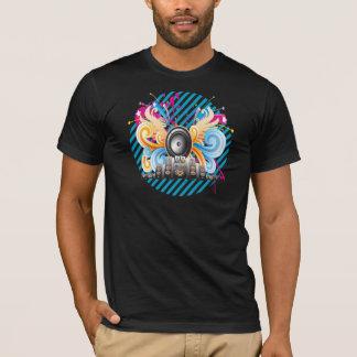 Orateurs T-shirt