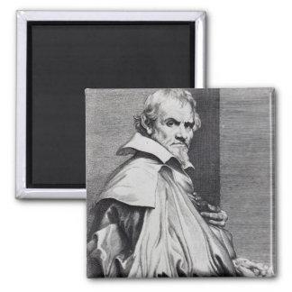 Orazio Gentileschi, de van Dyck's Magnet Carré