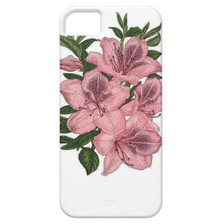Orchidée Coque iPhone 5