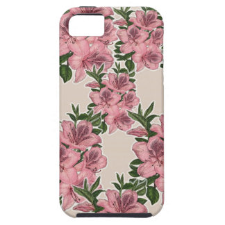 Orchidée Coques Case-Mate iPhone 5