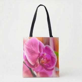 Orchidée diffuse sac