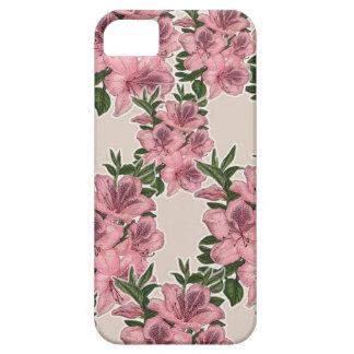 Orchidée Étuis iPhone 5