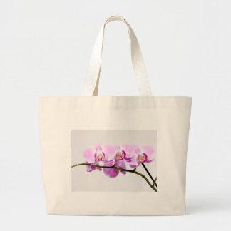 orchidée grand sac