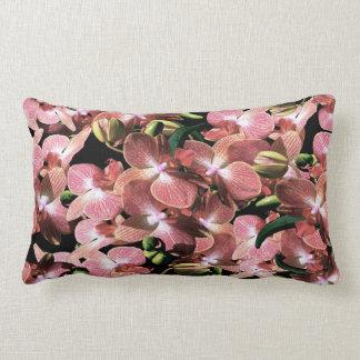 Orchidées Coussin Décoratif