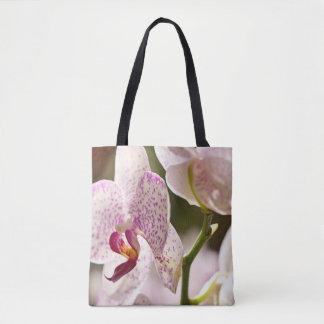 Orchidées par Shirley Taylor Tote Bag