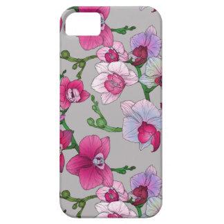 Orchidées roses en fleur coques Case-Mate iPhone 5